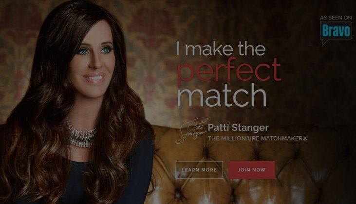 miljonairs Club dating Patti