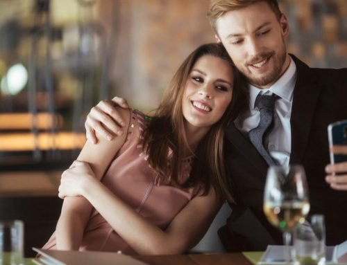 Key Signs a Rich Man is Interested in You